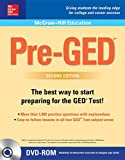 img - for McGraw-Hill Education Pre-GED with DVD, Second Edition book / textbook / text book