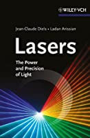 Lasers: The Power and Precision of Light Front Cover