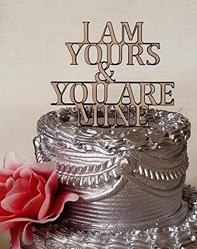 Decoración para tartas, bodas, aniversarios, ocasiones especiales ...