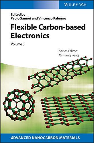 (Flexible Carbon-based Electronics (Advanced Nanocarbon Materials))