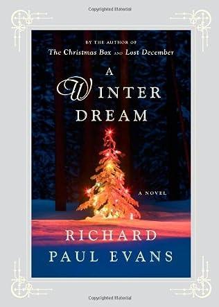 book cover of A Winter Dream
