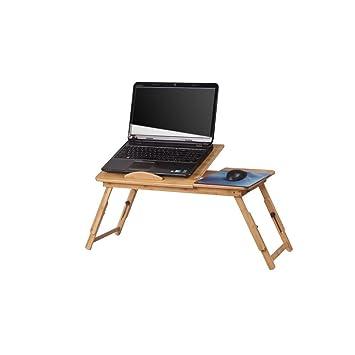 Escritorio Para Computadora.Pingfanmi Mesa De Escritorio Para Computadora Portatil Mesa De