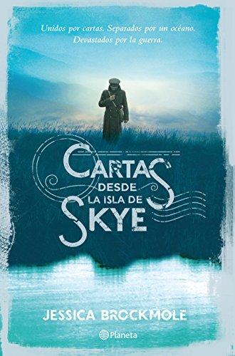 Cartas desde la isla de Skye (Spanish Edition)
