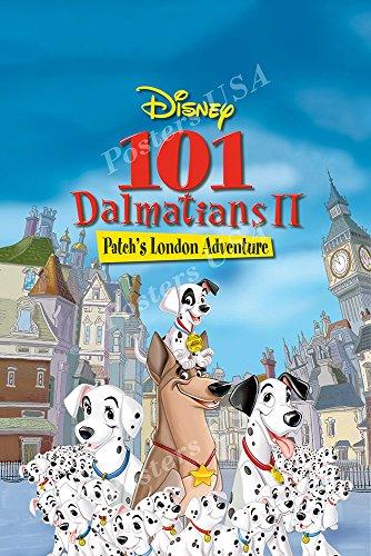 101 dalmatians ii blu ray - 8