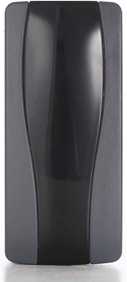 UHPPOTE Wiegand 26-Bit EM Puerta De Control Acceso RFID 125KHz ID Tarjeta Lector Proximidad