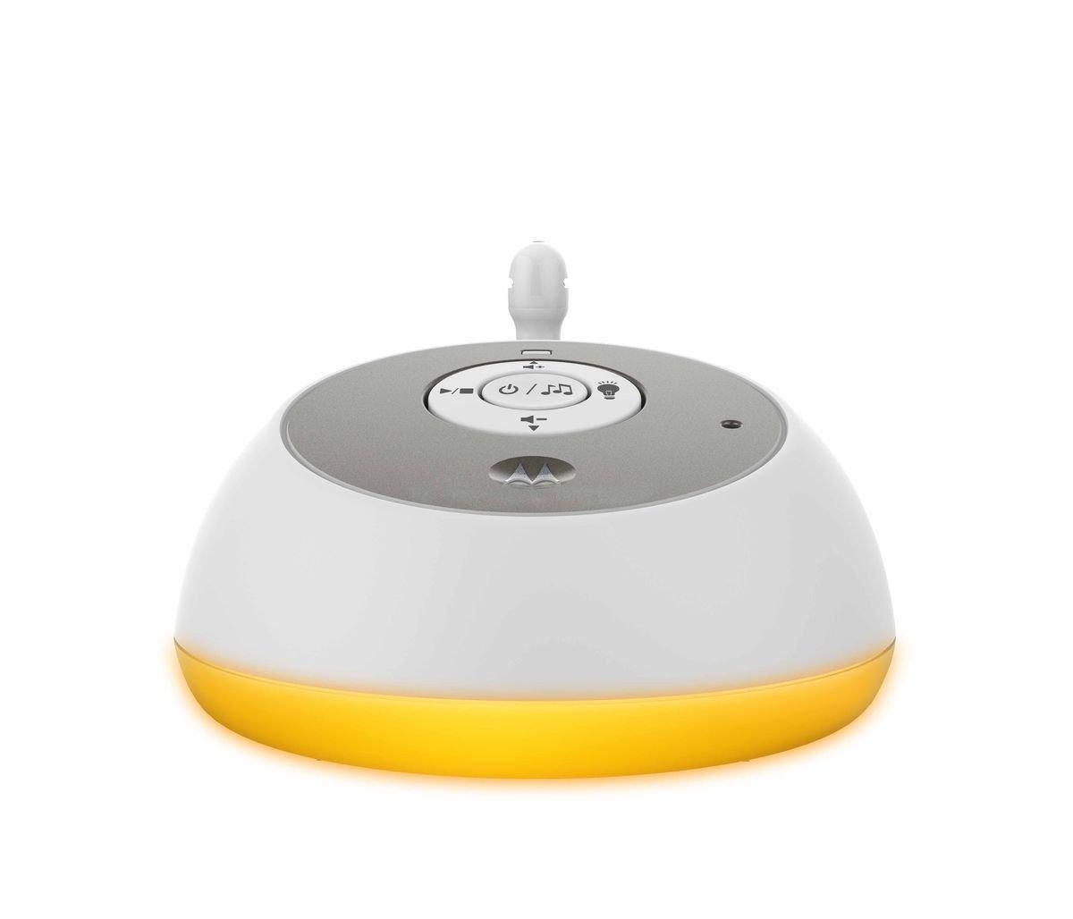 Motorola 161 Temporizador Audio Monitor De Beb/é