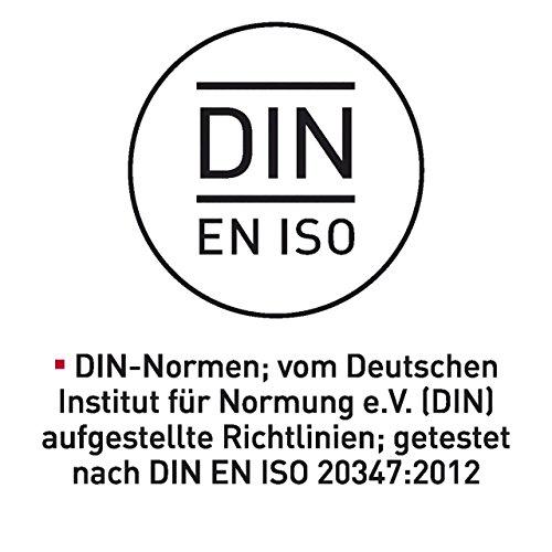 Wellness Komfort+ Damen Echt-Leder Berufssandale ESD Ausstattung weiss Weiß
