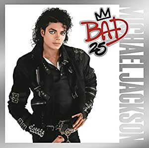 Michael Jackson: BAD, 25th Anniversary Edition
