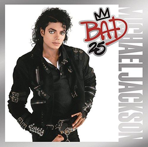 Michael Jackson: BAD, 25th Anniversary Edition