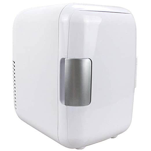 SSLL 4L Mini Nevera Portatil Ideal para Latas De Refresco ...