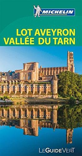 Michelin Le Guide Vert Lot Aveyron (MICHELIN Grüne Reiseführer)