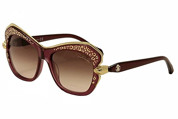 Amazon.com: Roberto Cavalli Womens Womens Rc981s 56Mm ...