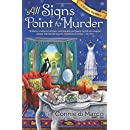 All Signs Point to Murder (A Zodiac Mystery)