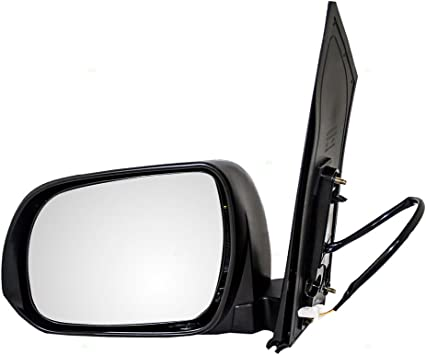 Genuine Toyota 87940-08080 Rear View Mirror Assembly