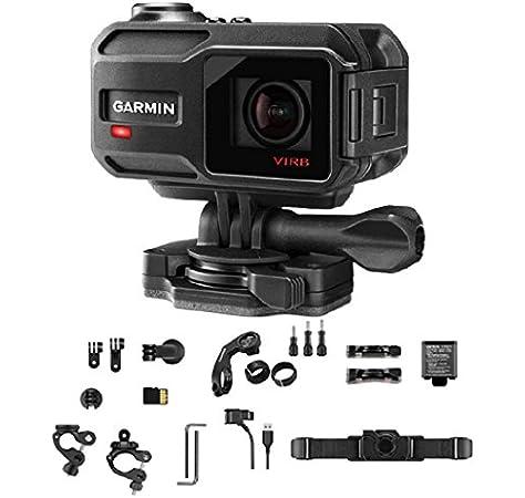 Garmin Virb XE cámara para deporte de acción HD-Ready CMOS 12,4 MP 25,4 / 2,3 mm (1 / 2.3