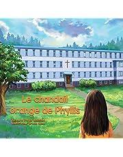Le chandail orange de Phyllis