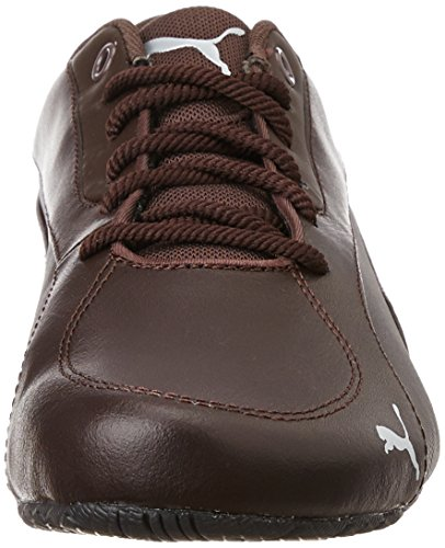 5 Cat Drift Puma Marron Chaussures Homme 6xnpw16ZA