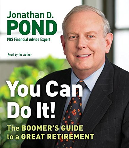 Download You Can Do It! CD: The Boomer's Guide to a Great Retirement PDF