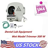 Wet Model Lab Dental Equipment Trimmer Abrasive