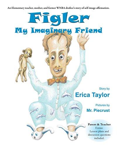 Figler: My Imaginary Friend