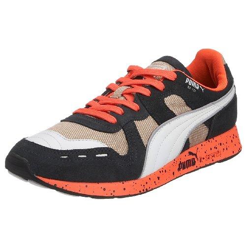 Puma Men's Rs 100 Speckle Navy-white-orange CSbBT6wr5