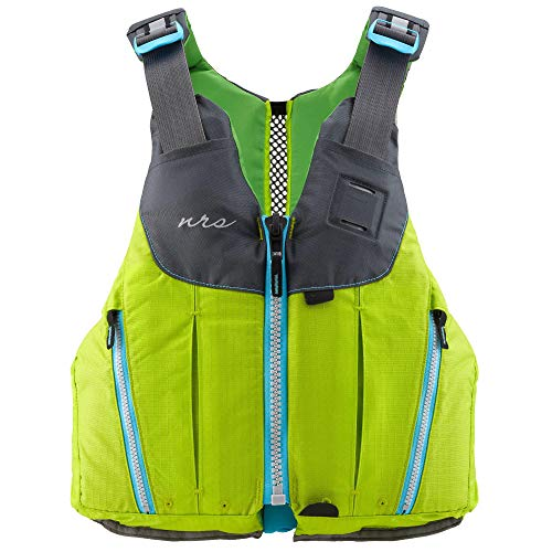 - NRS Women's Nora Lifejacket (PFD)-Green-XS/M