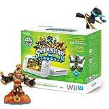 Brand New Nintendo Wii U Cnsl Skylanders Swap Le