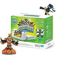 NEW WUPSWAAE Wii U Cnsl Skylanders SWAP LE Nintendo