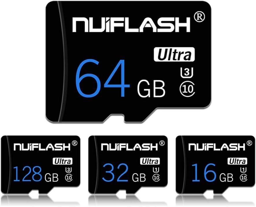 8GB 16GB 64GB 128GB Tarjeta SD Memory Card Pendrive Flash Card Cartao De Memoria-128GB AZLMJXH Class10 32GB SD Card