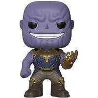 Funko Marvel Avengers Infinity War Thanos Funko Pop Bobblehead Action Figure