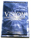 img - for A New Vision of Board Leadership: Governing the Community College book / textbook / text book