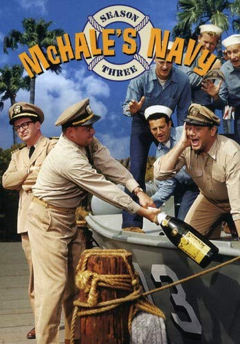McHale's Navy: Season 3 ()