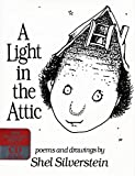 : A Light in the Attic (20th Anniversary Edition Book & CD)