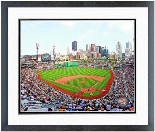 (PNC Park Pittsburgh Pirates MLB Stadium Photo (Size: 12.5
