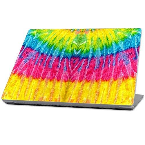 【オープニング大セール】 MightySkins Laptop Protective Durable and Unique Vinyl wrap (2017) cover Skin 2) for Microsoft Surface Laptop (2017) 13.3 - Tie Dye 2 Yellow (MISURLAP-Tie Dye 2) [並行輸入品] B07899S993, オガサグン:3d328f62 --- senas.4x4.lt