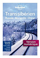 Transsiberien 4 (GUIDE DE VOYAGE) (French Edition)