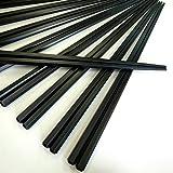 10 Zen set chopsticks commercial dishwasher SPS eco chopsticks non-slip (japan import) by dohichu