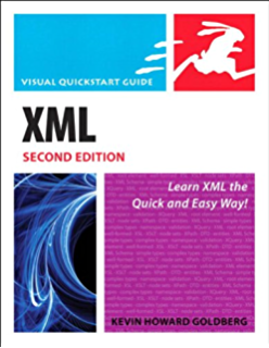 Learning xml, second edition by ray, erik t. 2nd (second) edition.