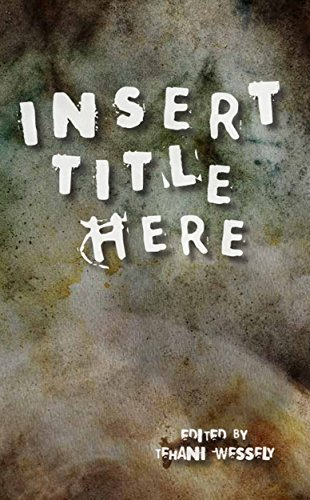 Insert Title Here (Australian Insert)