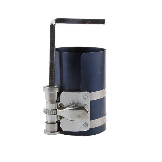 Kolbenringspanner 57-125 mm Kolbenring-Spanner KFZ Kolbenringspannband