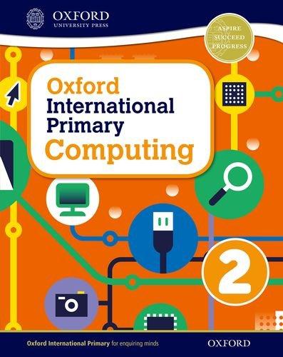 [B.e.s.t] Oxford International Primary Computing: Student Book 2 W.O.R.D