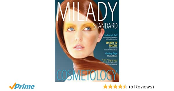 Miladys standard cosmetology package 2012 catherine m frangie miladys standard cosmetology package 2012 catherine m frangie lisha barnes milady 9781133023982 amazon books fandeluxe Images