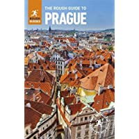 The Rough Guide to Prague (Travel Guide) (Rough Guides)