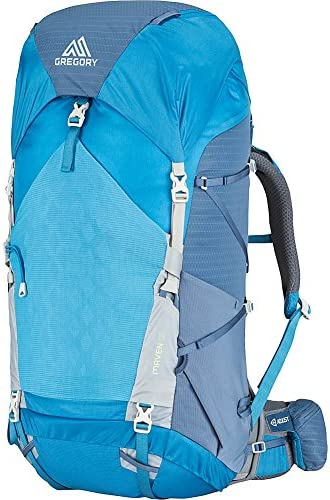 Gregory Mountain Products Women s Maven 55 Backpack