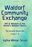 Waldorf Community Exchange, Kytka Hilmar Jezek, 1480162728
