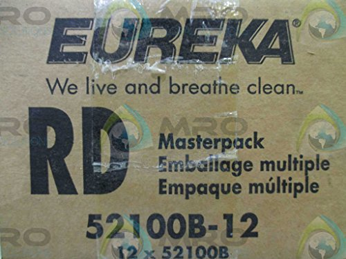 eureka 52100b - 3