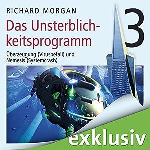 Kovacs 3: Das Unsterblichkeitsprogramm III Hörbuch