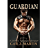Guardian (A Jonmarc Vahaninan Adventure Book 21)