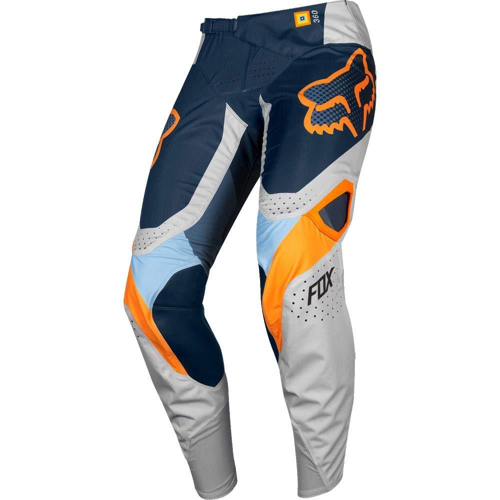 2019 Fox Racing 360 Murc Pants-Blue Steel-32 21721-305-32 ... 55b6208a2f22