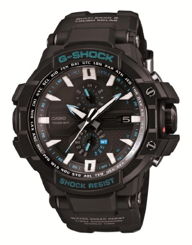 Multiband6 Gw-a1000a-1ajf Solar Radio Mens Watch G Shock G-shock SKY Cockpit Adoption Sky Cockpit Tough Watch Movement [Casio] Casio [Japan Imports]